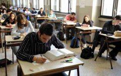Maturità: iniziano le prove per 500.000 studenti