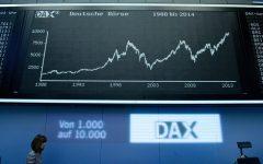 Borsa: Spread Btp - Bund chiude stabile a 235 punti