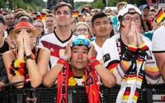 Mondiali 2018: Germania eliminata, gli italiani godono sui social