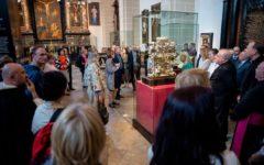 Vilnius, Lituania: sarà visitato da Mattarella il reliquiario di San Casimiro, prestato dalla basilica di San Lorenzo