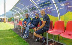 Fiorentina: attesa per l'Europa (giovedì verdetto Tas sul Milan). Battuto il Verona (2-1), gol di Simeone e Chiesa