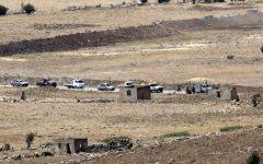 Israele aiuta 800 caschi bianchi siriani a raggiungere la Giordania. Rischiavano di morire