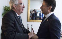 Manovra: Italia sotto tiro nell'Ue. Attaccano anche Juncker, Draghi (Bce) e Fmi. Di Maio arrabbiatissimo