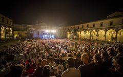 Firenze: al via il Musart Festival in Piazza SS. Annunziata