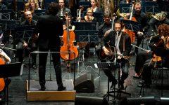 Fiesole: al Teatro Romano Neri Marcorè in «Come una specie di sorriso», omaggio a De André