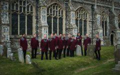 Firenze: per «O Flos colende» canta in Duomo il Szent Efrém Male Choir di Budapest