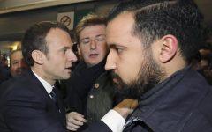 Parigi: Macron sull'orlo della crisi per il caso Benalla