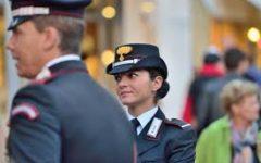 Firenze, sicurezza anziani: al via campagna d'informazione dei carabinieri