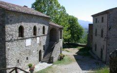 Cultura: la casa natale di Michelangelo, a Caprese, nell'associazione della Memoria