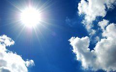 Meteo Toscana: le previsioni del Lamma fino a domenica 14 ottobre