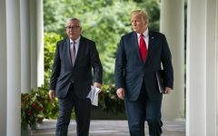 Guerra dazi Usa Ue: Trump e Juncker trovano un accordo