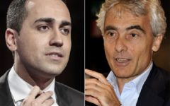 Pensioni d'oro: Cida spara a zero contro la pdl D'Uva - Molinari, palesemente incostituzionale