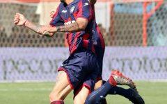 Fiorentina: preso Ceccherini, difensore dal Crotone. Fibrillazione per l'Europa League