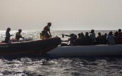 Viminale: migranti, diminuiscono morti e dispersi nel Mediterraneo, nella zona di competenza dell'Italia