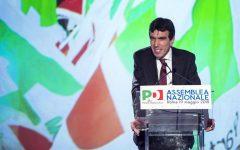 Pd: Martina eletto segretario con 7 voti contrari e 13 astenuti