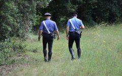 Pistoia: interrotto rave party dai carabinieri. Sequestrate sostanze stupefacenti