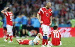 Mondiali 2018: Putin, nostri ragazzi eroi. Così commenta l'esclusione della Russia
