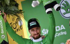 Tour de France: a Quimper bis di Sagan, classifica generale immutata