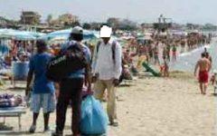 Piano spiagge sicure: saranno utilizzati i fondi sottratti alle mafie