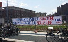 Firenze, tramvia: protesta di tassisti UGL per caos circolazione alla stazione SMN