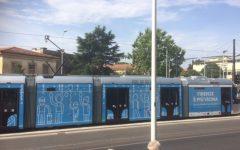 Tramvia: domani 14 novembre prove linea 2. Possibili disagi sul percorso, anche alla Stazione
