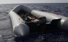 Libia: Unhcr denuncia,  63 dispersi nel naufragio di un gommone