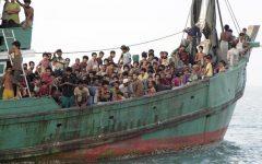 Yemen: si capovolge barca con 166 migranti a bordo. Venivano dall'Africa