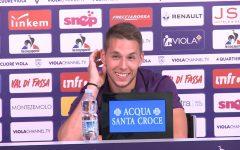 Fiorentina: ecco Pjaca. «Onorerò la maglia numero 10. CR7? Penso alla mia carriera»