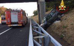 Arezzo: incidente sull'autostrada A1, un morto. Traffico fortemente rallentato