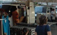 Commercio ambulante: oltre il 50% delle imprese è in mano agli stranieri
