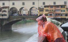 Meteo Firenze: codice giallo oggi 5 maggio, rischio idraulico nei corsi minori