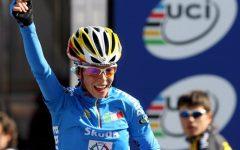 Glaskow, europei ciclismo: Marta Bastianelli oro nella prova femminile su strada