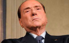 Berlusconi ricoverato al San Raffaele per terapia di colica renale