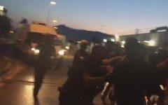 Prato: Polizia interviene per sciopero lavoratori, Si Cobas denuncia presunte violenze