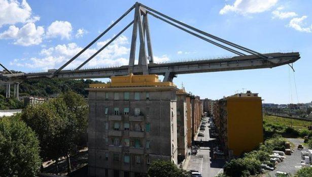 Genova: Consiglio ministri straordinario. Stato d'emergenza, sarà avviata revoca concessione Autostrade