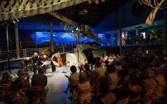 Al via l'ottava edizione del Livorno Music Festival, con ospiti internazionali