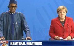 Migranti: la Nigeria combatte l'immigrazione illegale in Europa