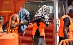 Migranti: «ne abbiamo fatte di porcherie», bufera sulla prefettura di Padova. Le intercettazioni del 2017