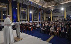 Papa Francesco fa onestamente mea culpa: sulla pedofilia la Chiesa ha fallito