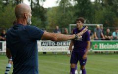 Fiorentina: vince in Olanda (0-2)  con gol di Chiesa ed Eysseric. Pjaca? Lontano