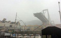 Genova: ingegnere indagato si dimette da commissione ministero. Scontro Di Maio-Toti su ricostruzione