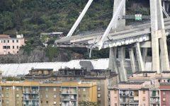 Genova: sarebbe di 35 il bilancio delle vittime. Molti i feriti, due gravi. Procura apre fascicolo