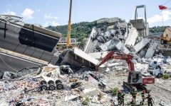 Genova: numero vittime sale a 41. Recuperata auto famiglia Cecala