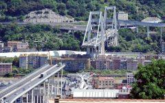 Genova, crollo ponte: il sindaco Bucci commissario alla ricostruzione