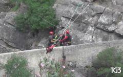 Tragedia Raganello (Cs): Vivi i tre dispersi. Tra le vittime una delle guide, era anche a Rigopiano