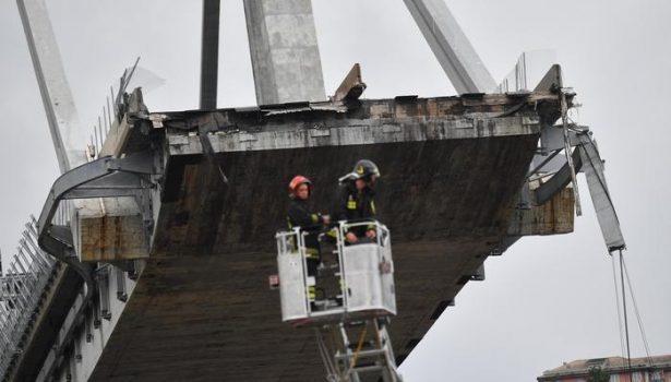 Genova, crollo ponte: ecco tutti i 43 nomi delle vittime