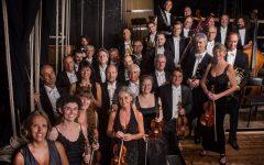 Firenze: al Teatro Verdi l'ORT diretta da Giordano Bellincampi, con Pietro De Maria al pianoforte