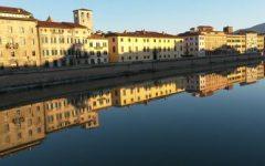 Pisa: 25enne muore cadendo dalla spalletta dell'Arno. Era figlio di un artista di Barga