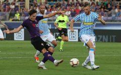 Fiorentina: Spal travolta (3-0). Si sblocca Pjaca, poi in gol Milenkovic e Chiesa. E ora l'Inter. Pagelle
