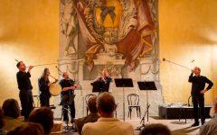 Firenze: per «FloReMus» La Pifaresca e Gianluigi Tosto rievocano in musica la Battaglia di Lepanto